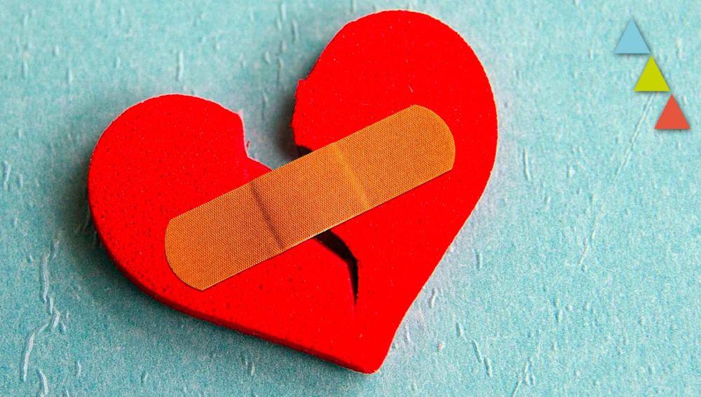 10 cosas que le ocurren a tu cuerpo couando le rompen el corazón
