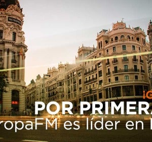 EFM, líder en Madrid (EGM)