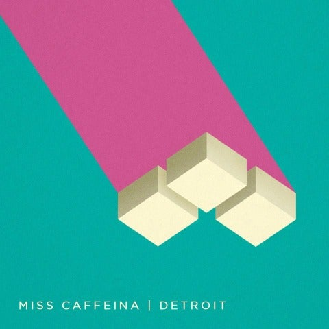Detroit de Miss Caffeina
