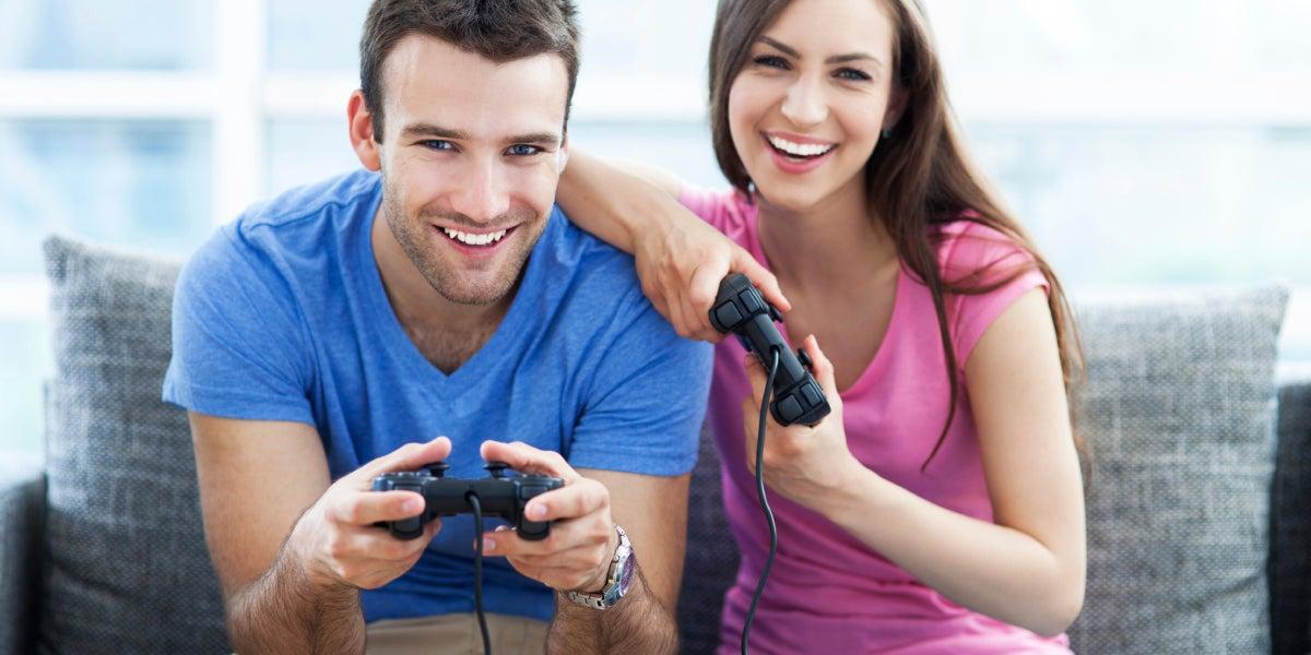 Los 5 tópicos falsos sobre videojuegos