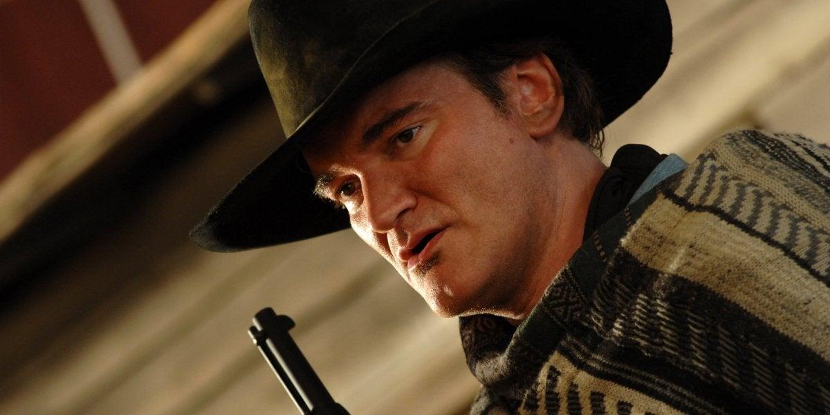 Quentin Tarantino ha generado polémica con el anuncio del casting para su nuevo western
