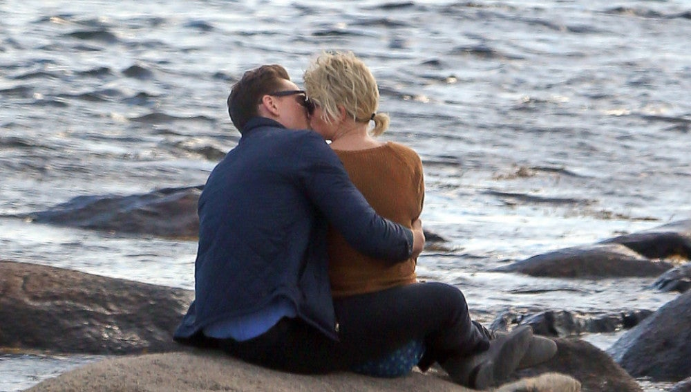 Taylor Swift y su romance secreto con Tom Hiddleston