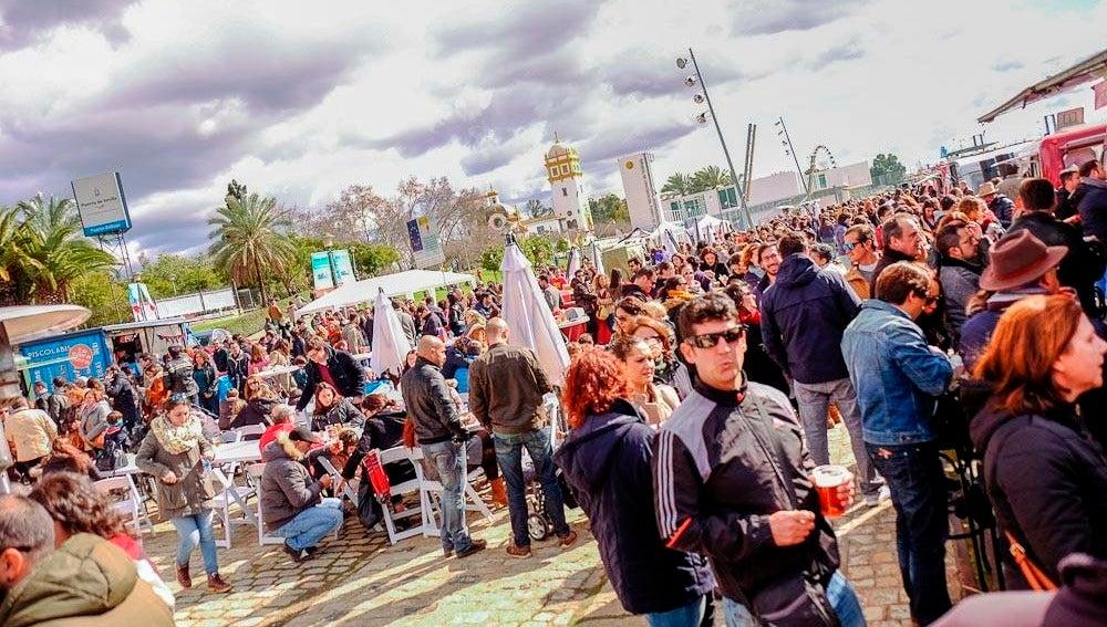 Callejando Food Fest