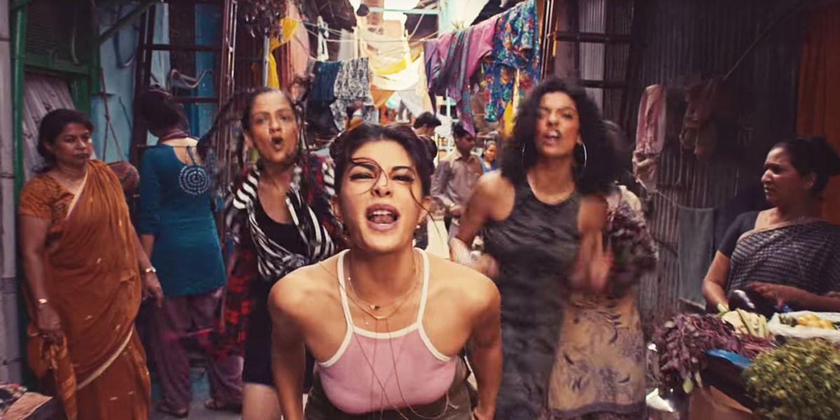 WhatIReallyReallyWant, la nueva versión de 'Wannabe' de Spice Girls
