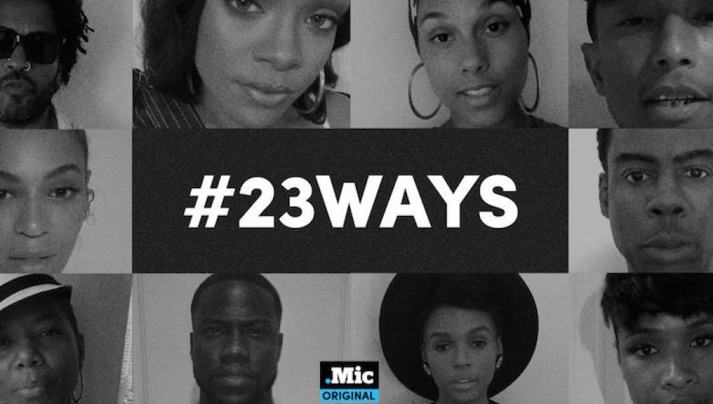 23 maneras de morir asesinado si eres negro en América
