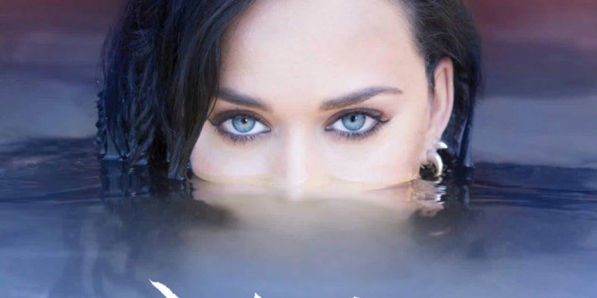 Katy Perry estrena 'Rise' para los Juegos Olímpicos de Río de Janeiro