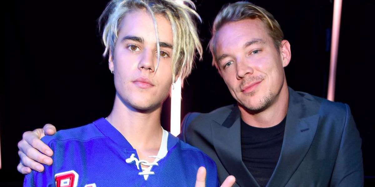 Justin Bieber y Major Lazer