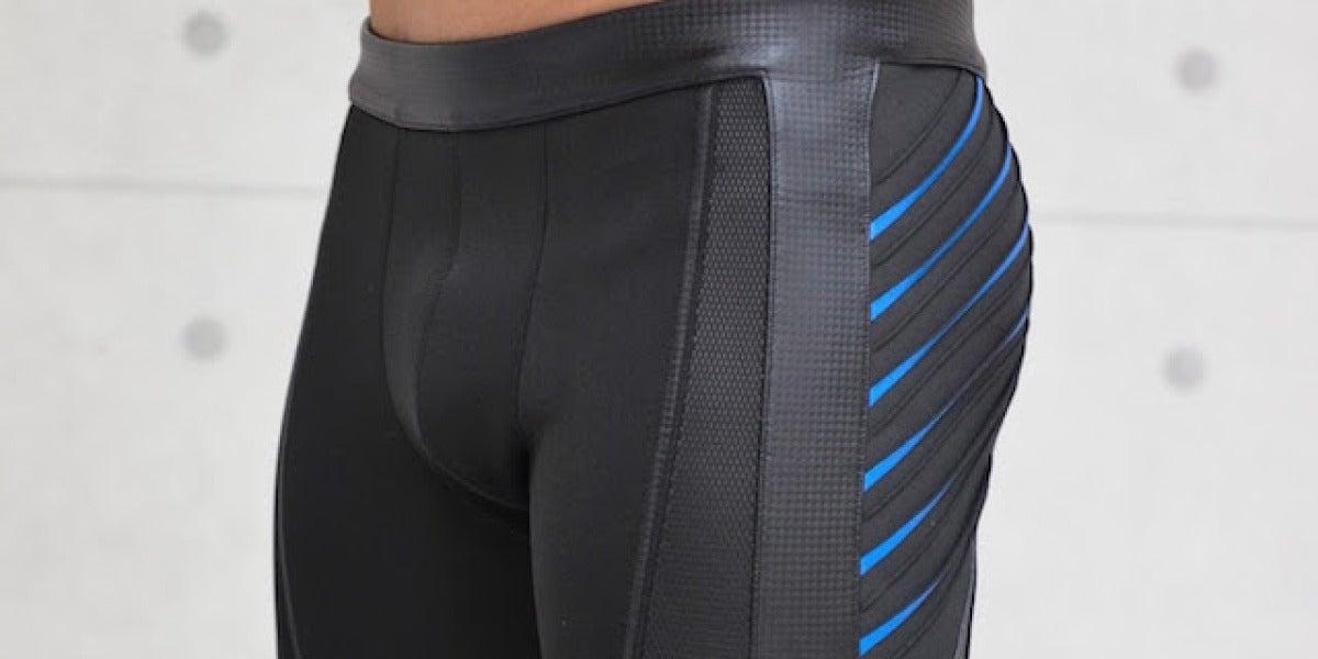 VylyV, el pantalón que provoca una erección