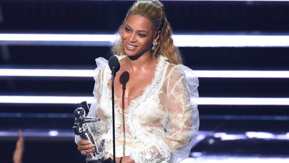 Beyoncé, Mejor Vídeo del Año en los MTV Video Music Awards 2916