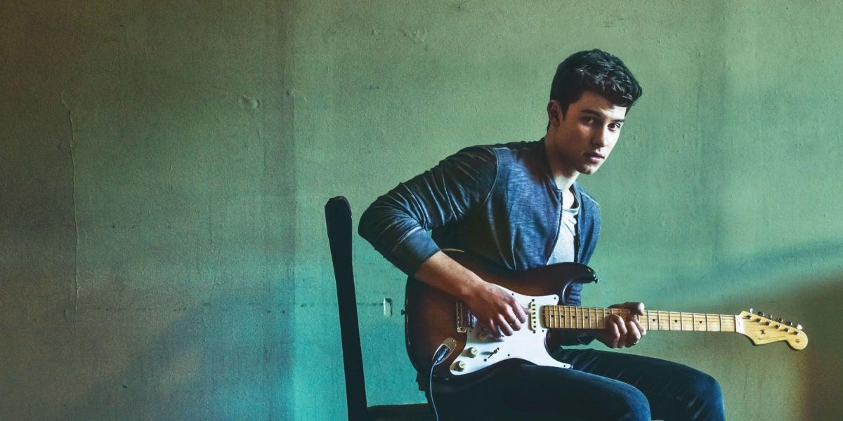 Shawn Mendes estrena 'Don't be a fool', un nuevo delanto de 'Illuminate'