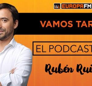 El Podcast de Rubén Ruiz