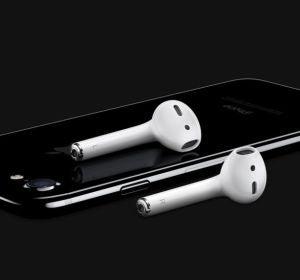 AirPods, lo nuevo de Apple