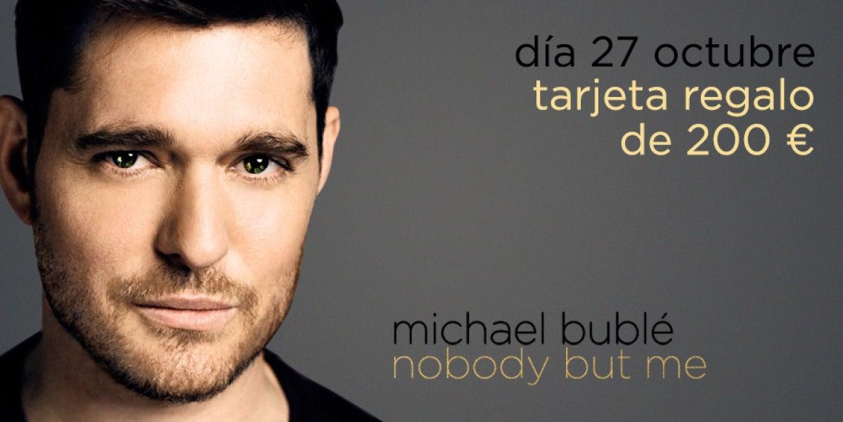 Día Michael Bublé en Europa FM