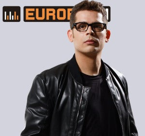Europa Baila con Brian Cross