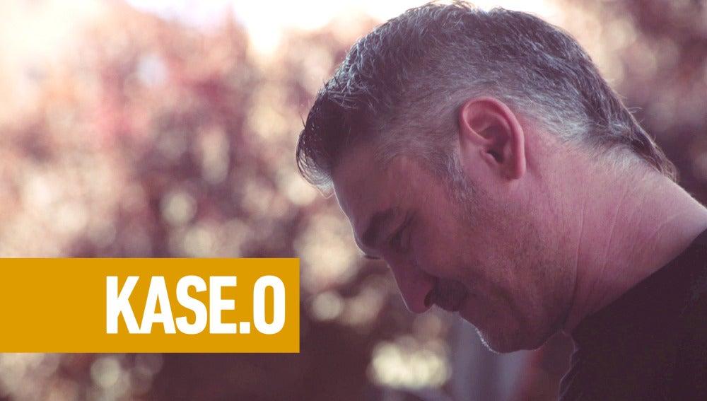 Sesión personal con Kase.O | Violadores del Verso, Sesiones Personales, Floox Music, Música