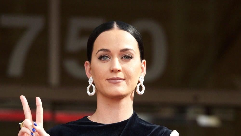 Katy Perry en Los Angeles