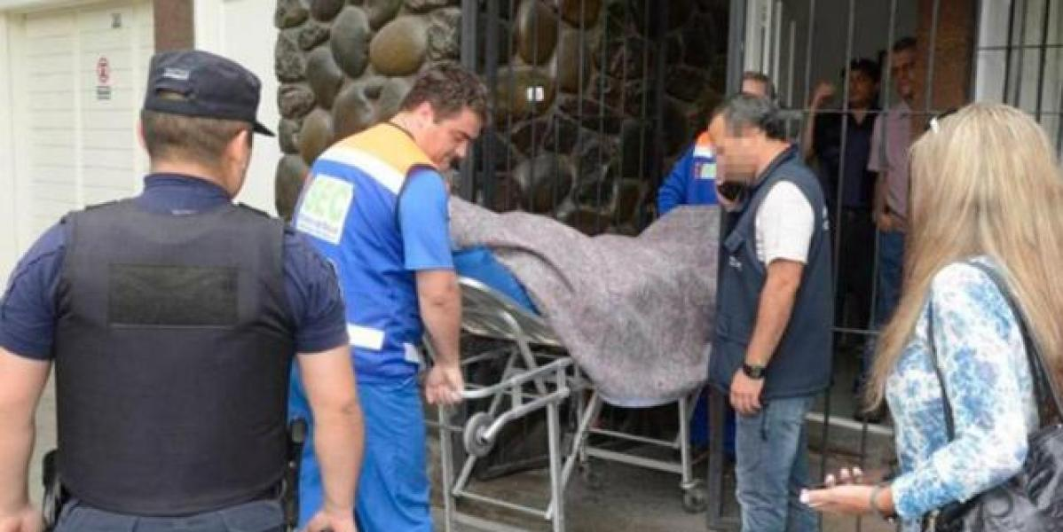 Cirujano plástico detenido en Argentina