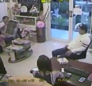 Un hombre dispara a su novia y a su suegra en un taller mecánico en Tailandia