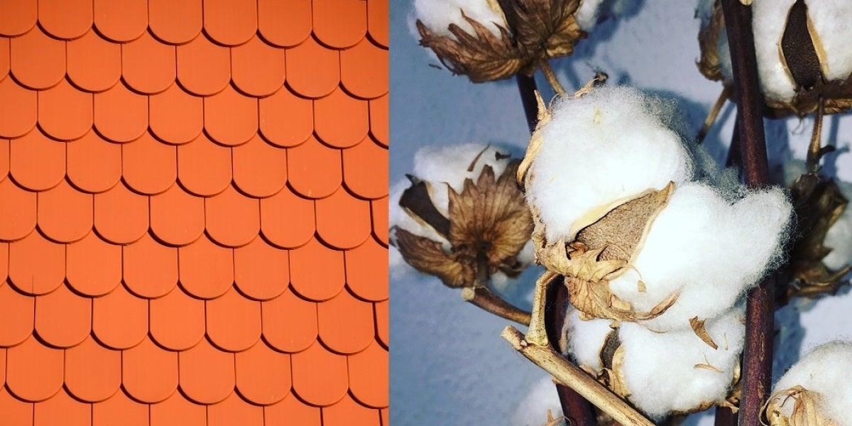 Ladrillo vs. Algodón