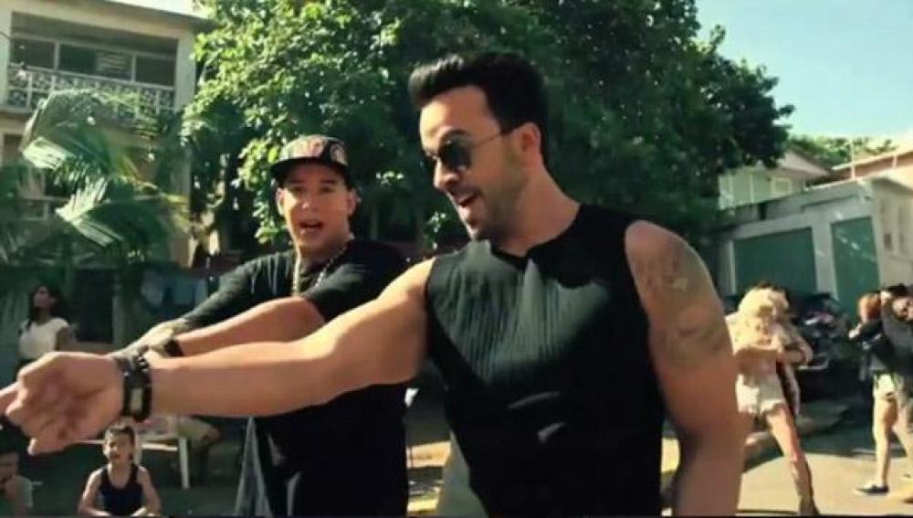 'Despacito', lo nuevo de Luis Fonsi y Daddy Yankee
