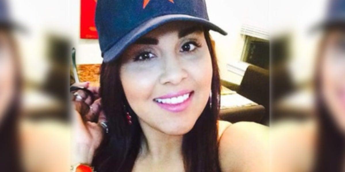 La profesora condenada a 10 años de cárcel por mantener relaciones con un menor de 13 años, Alexandria Vera