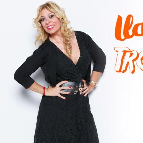 Susana Pérez - Ponte A Prueba