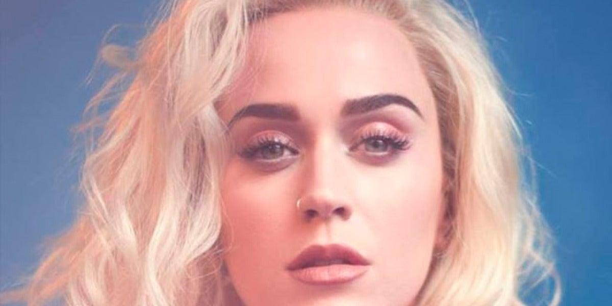 El nuevo look de Katy Perry