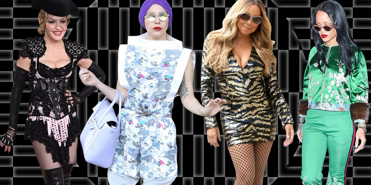 Los peores fracasos discográficos de las celebrities