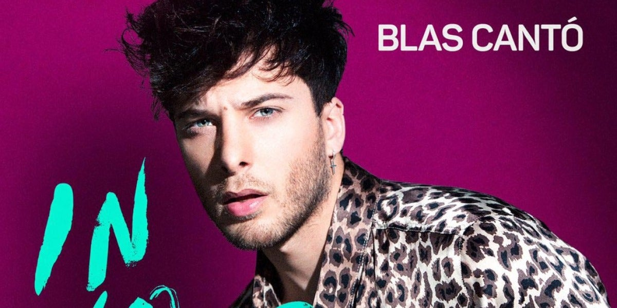 Blas Cantó publica 'In Your Bed'