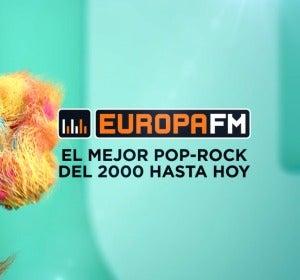 Nuevo spot de Europa FM