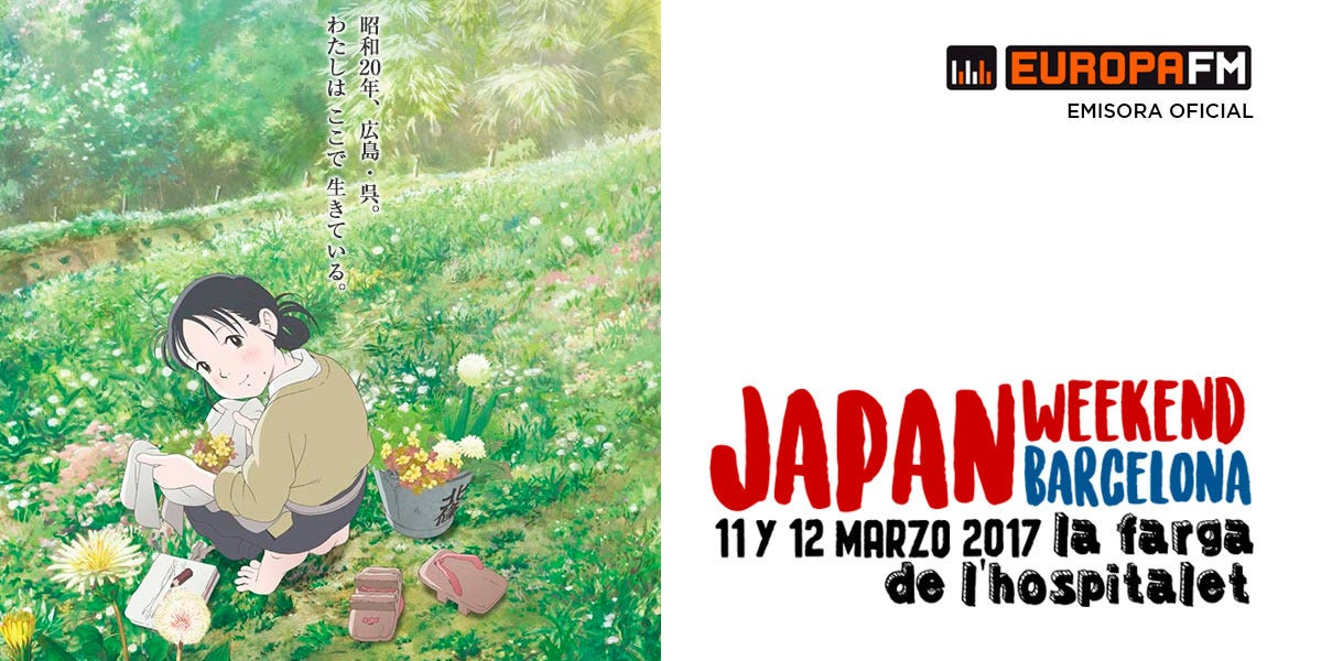 Japan Weekend Barcelona 2017