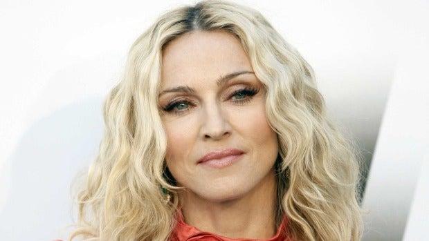 Madonna Presume De Cuerpazo Con Unas Fotos Completamente Desnuda En
