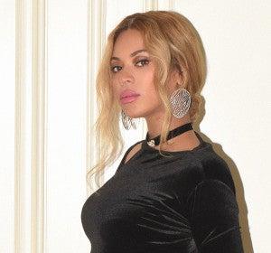 Beyoncé, cantante y actriz