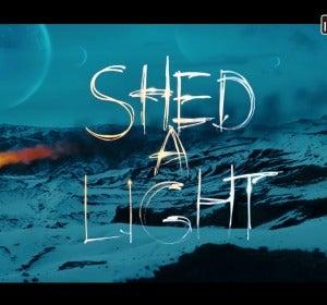 Shed a Light, el sonido de Europa FM