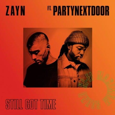 Zayn presenta 'Still Got Time' junto con PartyNextDoor