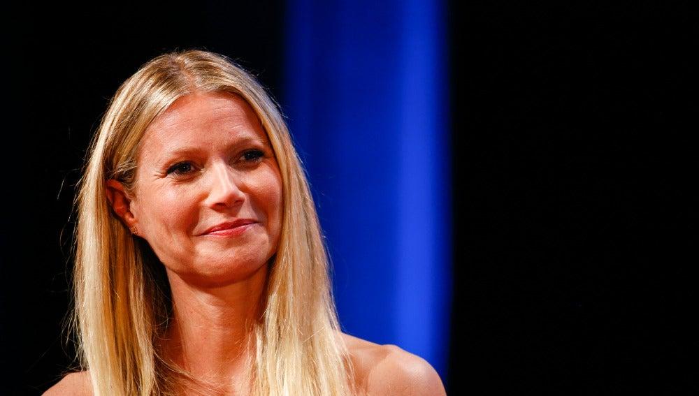 Gwyneth Paltrow en Cannes