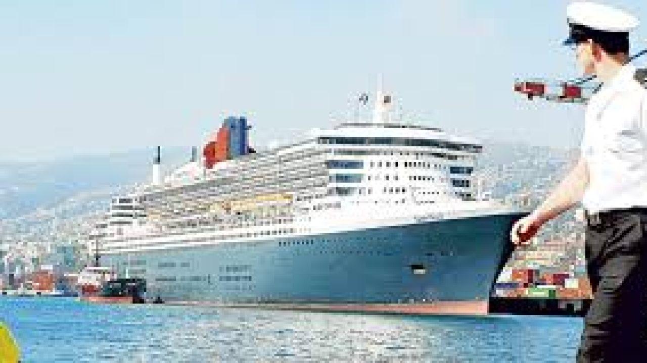 """""""El transatlántico 'Queen Mary 2' es todo lujo, impresiona ..."""