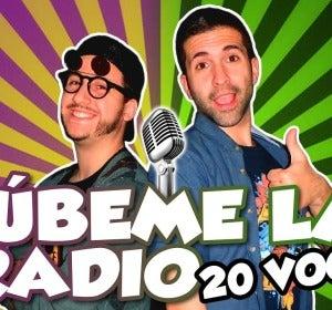 Hermoti - Keunam - Enrique Iglesias - SUBEME LA RADIO (Parodia) 20 voces famosas