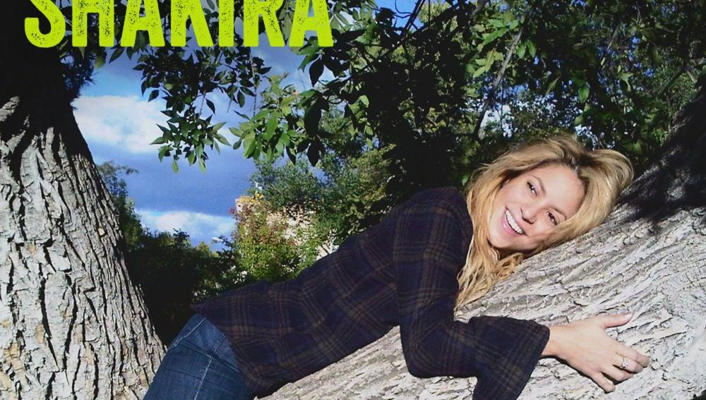 Shakira estrena 'Me Enamoré!'