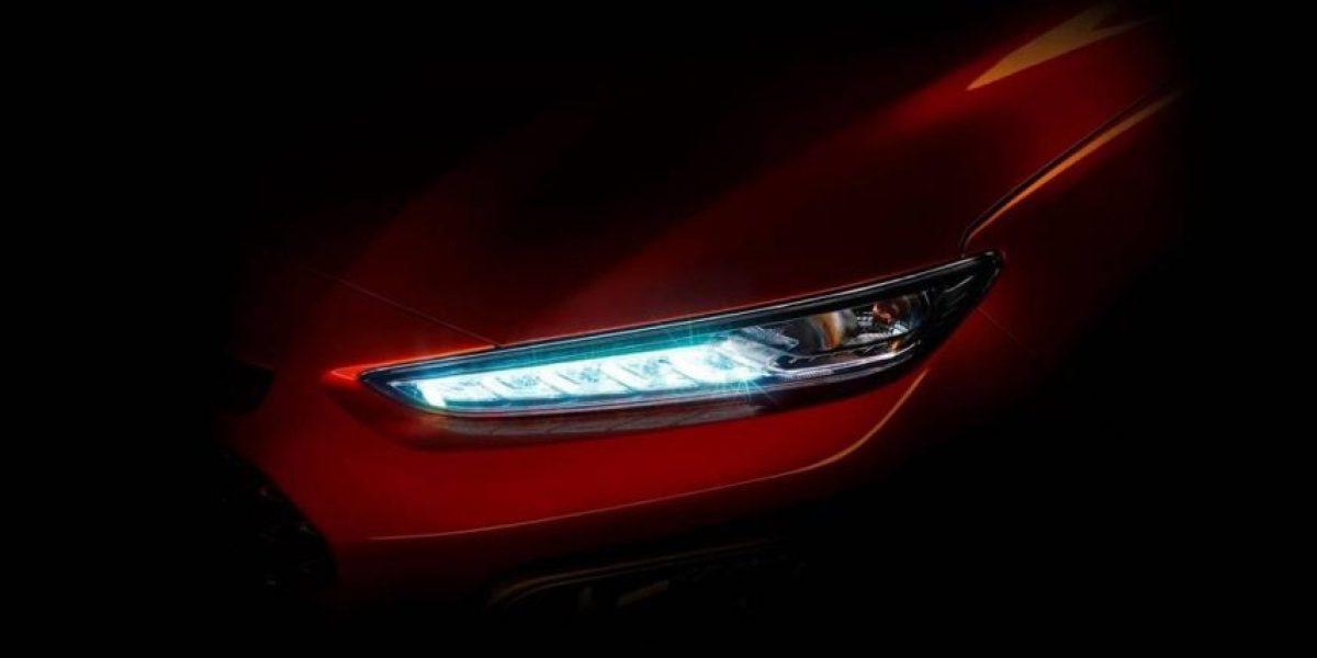 Hyundai Kona, el nombre del nuevo coche de la marca