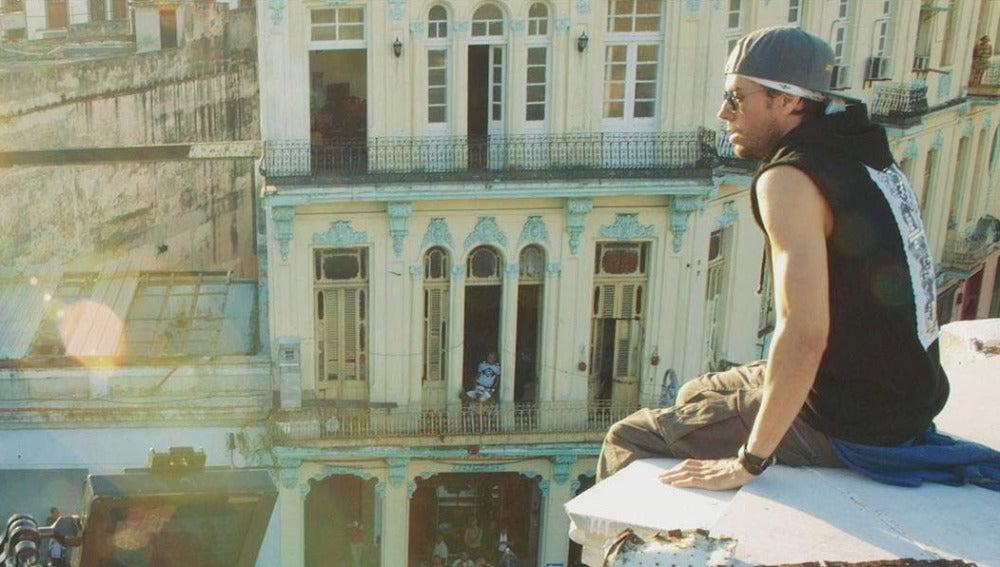 Making Of 'Súbeme la radio' de Enrique Iglesias