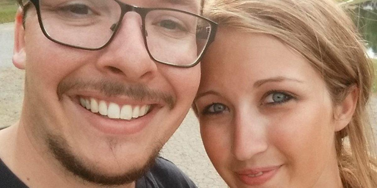 Jessica Storer y Derrick Storer, el matrimonio que emborrachó a un alumno para mantener relaciones sexuales con él