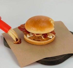 Frork, el invento de McDonald's