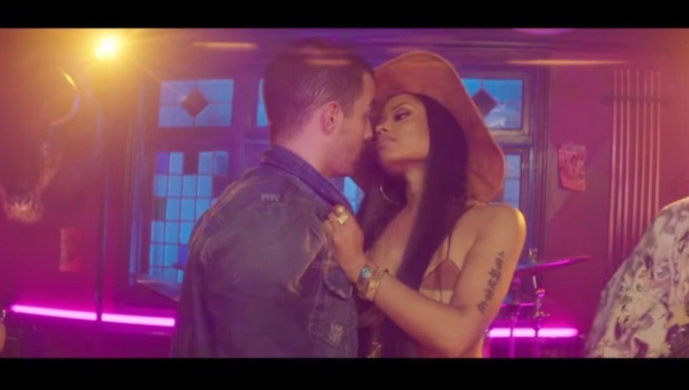 'Kissing Strangers' ft Nicki Minaj, lo nuevo de DNCE