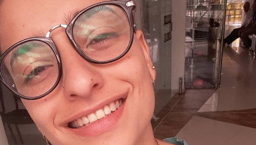 Yanjana Gutiérrez, una chica colombiana que tiene un gran parecido a Maluma