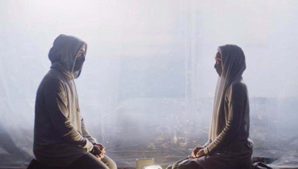 Distopía apocalíptica en el nuevo vídeo de Alan Walker