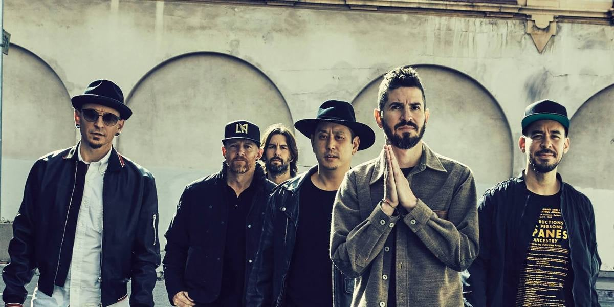 Linkin Park retransmitirá en directo el concierto homenaje a Chester Bennington