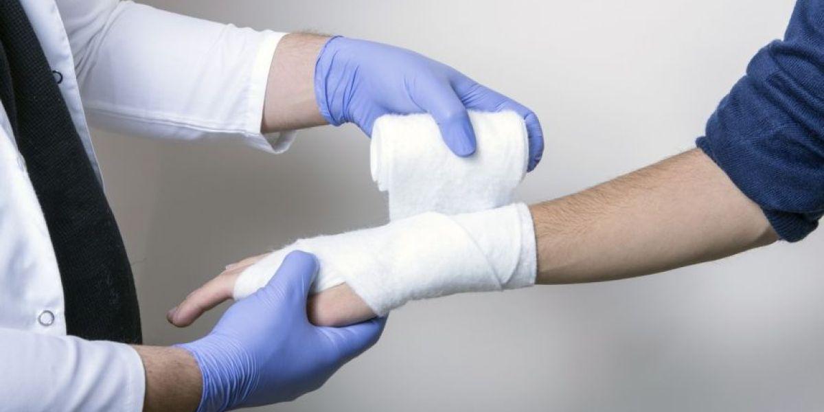 El juego de 'El abecedario del diablo' provoca heridas en las manos que tardan en cicatrizar