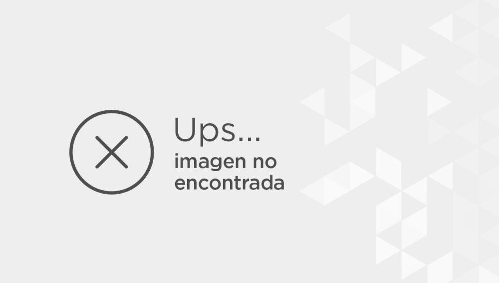 Gal Gadot como 'Wonder Woman'