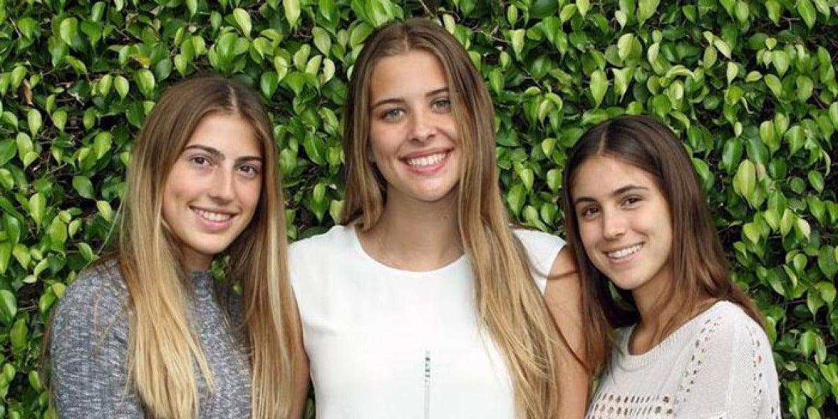 Tres adolescentes inventan una pajilla capaz de detectar drogas